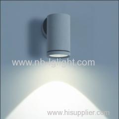 IP54 3W aluminum alloy outdoor LED Wall lamp