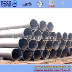 API 5L X42 Seamless steel Line Pipe PSL1/PSL2