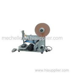 Semi-Auto Flat Labelling Machine (Flat surface) MT-60