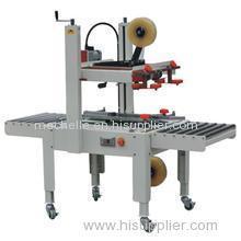Carton box sealing machine for FXJ6050
