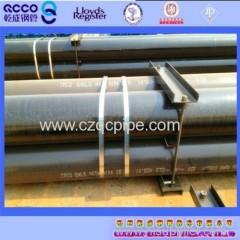 API 5L X46 Seamless steel Line Pipe PSL1/PSL2