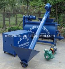 cement foaming machine china coal