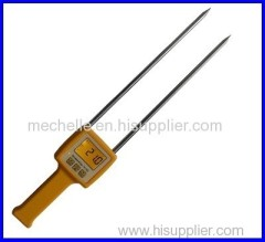 portable digital Grain Moisture Meter