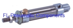 MSA Stainless Steel Mini Cylinder Supplier