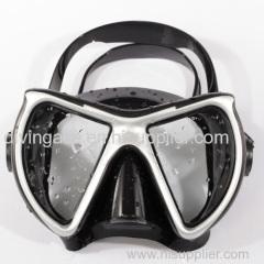 profession fashion diving mask