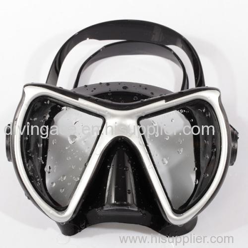Scuba diving mask-china top diving equipment manufacturer
