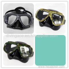 High grade scuba diving mask-low factory price-dongguan manufacturer
