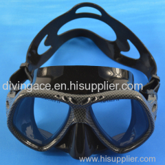 Hotsale underwater diving device-full face snorkel mask