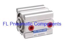 China Thin Type Air Cylinder