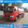 Factory selling RHD 4cbm water tank truck