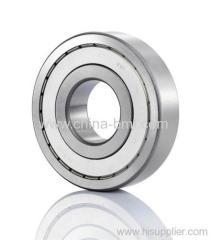 Deep Groove Ball Bearing bearing steel