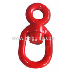 YF246 G80 Forged Eye Swivel