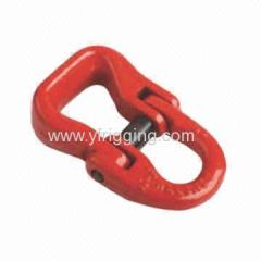 YF001 G80 Webbing Sling Connecting Link