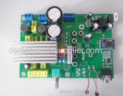 high power bluetooth amplifier boards