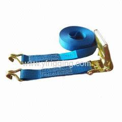 EN12195-2 Ratchet Tie Down, Ratchet Lashing