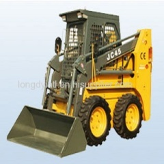 JC45 Longdy Brand Wheell Skid Steer Loader