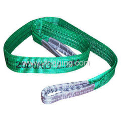 2T Polyester Webbing Sling