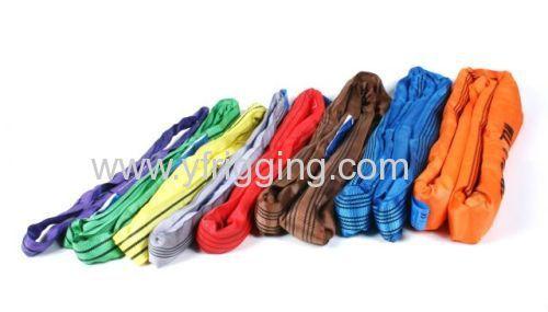 EN1492-2 Polyester Endless Round Sling