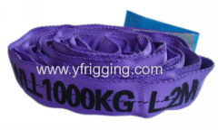 1Ton Polyester Endless Round Sling