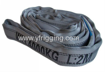4Ton Polyester Endless Round Sling