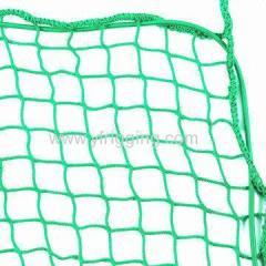 Polyester Webbing Cargo Net