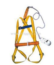 Polyester Safety Harness Qingdao Yanfei