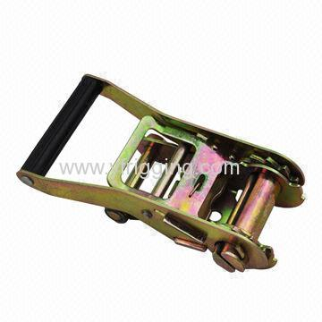 2-inch x 11,000lbs Ratchet Buckles With Plastic Handle