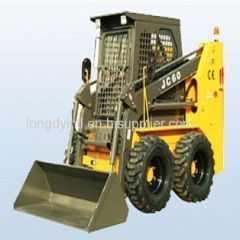 JC60 Longdy Brand Wheel Skid Steer Loader