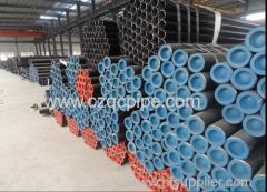 API 5L X52 Seamless steel Line Pipe PSL1/PSL2
