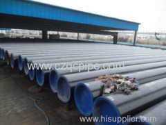 API 5L X65 Seamless steel Line Pipe PSL1/PSL2