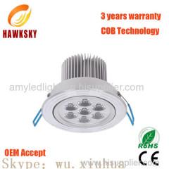 Energy Saving Mordern LED Emergency Light Home LED Ceiling Lights