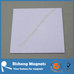 100x100x1mm adhesive magnetic flexible sheets