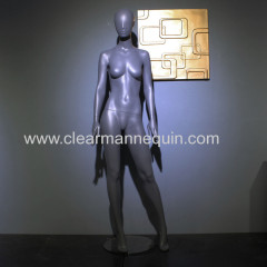 New design woman poseable mannequin