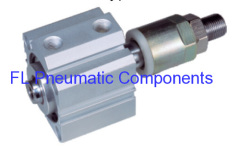 China SDAJ Thin Type Cylinders