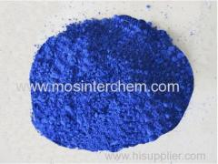 Methyl Blue CAS 28983-56-4 Methyl cotton blue Bavarian blue Sodium triphenyl-p-rosaniline trisulfonate Ink blue