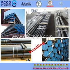 3PE Coating Line Pipe with API 5L X42
