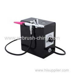 Nail painting Airbrush kit