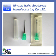 MEDICAL DISPOSABLE Surgical Intravenous needles for single use