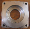 Bearing Cap Machining Parts