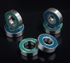 Deep Groove Ball Bearing 6002 OPEN Z ZZ RS 2RS 2RZ N NR