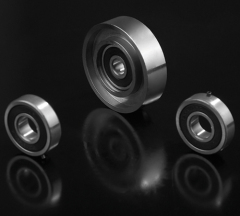 Deep Groove Ball Bearing 6205 OPEN Z ZZ RS 2RS 2RZ N NR