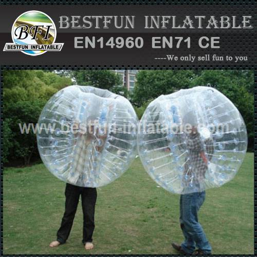 inflatable Bump Ball for sports competition