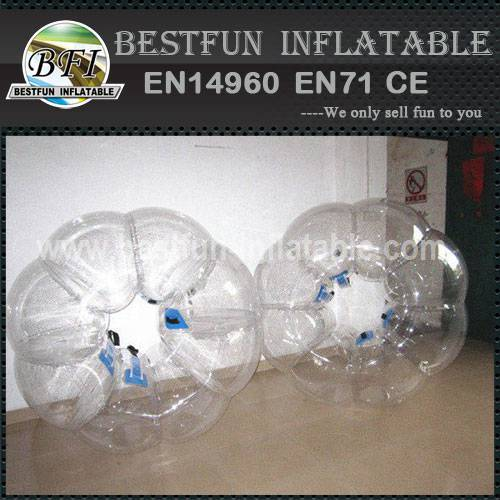 Excellent Quality Inflatable Bumper Balls