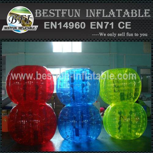 Inflatable Children Body Bumper Ball
