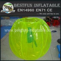 2014 china wholesale inflatable loopy ball