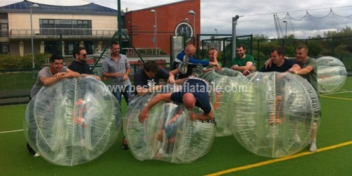 Commercial prix bumper ball for sale