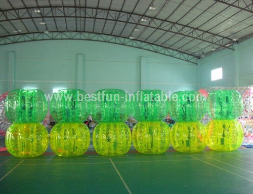 Custom 1.5m Outdoor pvc Adult Bumper Ball for Sale