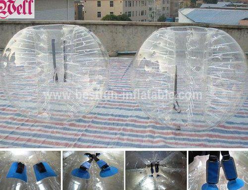 Inflatable Human Sized Hamster Ball