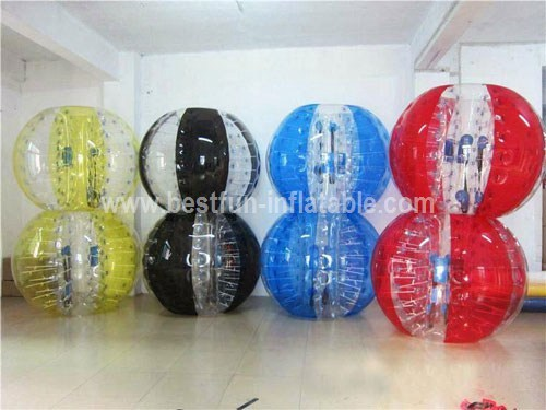 Inflatable Loopy Ball for Kids and Adults