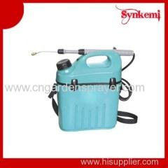 6L electric sprayer pumps